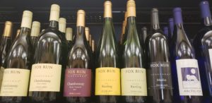 Saturday Tasting w/ Fox Run Vineyards @ Water Street Wines & Spirits
