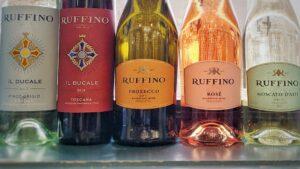 Friday Tasting w/Ruffino Wines @ Water Street Wines & Spirits