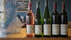 Saturday Tasting w/ Swedish Hill Vineyards @ Water Street Wines & Spirits