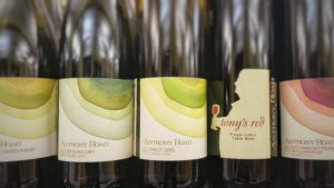 Free Tasting Friday w/Anthony Road Wine Company @ Water Street Wines & Spirits