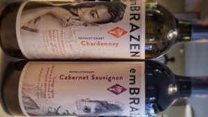Friday Tasting - emBRAZEN Wines @ Water Street Wines & Spirits
