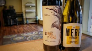 "Friday Tasting - MERF & ""The Burn"" @ Water Street Wines & Spirits"