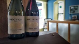 Friday Tasting - Beckon Wines @ Water Street Wines & Spirits