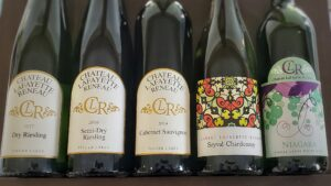 Friday Tasting w/ Chateau Lafayette Reneau @ Water Street Wines & Spirits