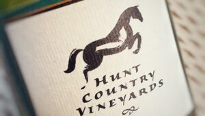 Friday Tasting w/ Hunt Country Vineyards @ Water Street Wines & Spirits