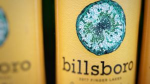 Saturday Tasting w/ Billsboro Winery @ Water Street Wines & Spirits