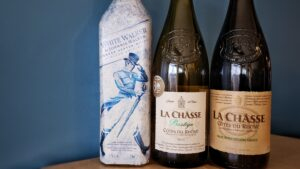 Friday Tasting - Game of Rhones @ Water Street Wines & Spirits