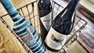 Friday Tasting - The Love of the South @ Water Street Wines & Spirits