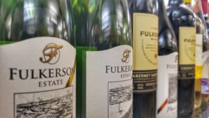 Friday Tasting w/ Fulkerson Winery @ Water Street Wines & Spirits