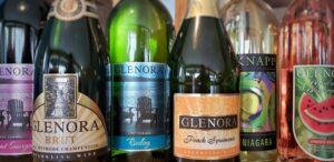 Friday Tasting w/ Glenora & Knapp @ Water Street Wines & Spirits