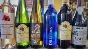 Winesday Tasting w/ Angelo Beverage @ Water Street Wines & Spirits