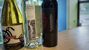 Friday Tastin: World Wine Values @ Water Street Wines & Spirits