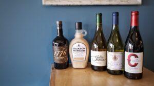 Saturday Tasting w/ Opici Family Dist. @ Water Street Wines & Spirits