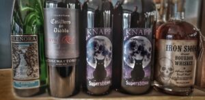 Spooooky Free Friday Tasting @ Water Street Wines & Spirits