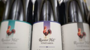 Free Tasting Friday w/ Rooster Hill Vineyards @ Water Street Wines & Spirits