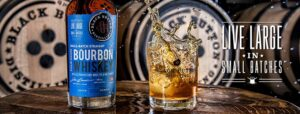 Friday Tasting w/ Black Button Distilling @ Water Street Wines & Spirits