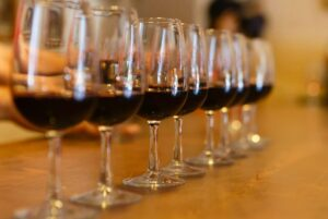 Wine Class #6 - Sherry: Not Your Grandma's Drink @ Water Street Wines & Spirits